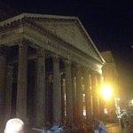 Bild från Hostaria Pantheon