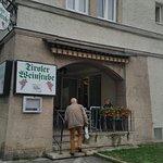 Fotografia lokality Tiroler Weinstube