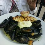 Foto de Foster's Inn Restaurant
