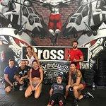 Zdjęcie CrossFit Vitrolles
