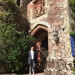 Photo of Muncaster Castle