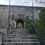 Foto van Fort Nassau