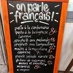 תמונה של Le Rondini - pizzeria con cucina