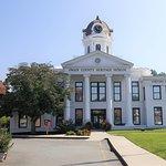 صورة فوتوغرافية لـ Swain County Heritage Museum