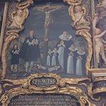 Bilde fra Sct. Marie Kirke
