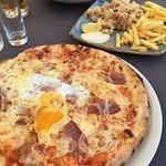 Billede af Restaurant - Pizzeria Roso