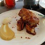 Photo of Hotel Sitno Restaurant