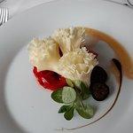 Fotografie: Restaurace Hotel Vinice-Hnanice