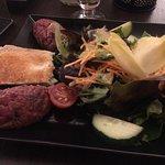 Photo of Davinda Lounge Montreux