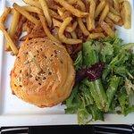 Zdjęcie Brasserie l'Espace Carnot