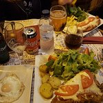 صورة فوتوغرافية لـ Don Piacere Bar/ Restaurante