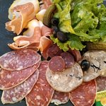 Photo de Auberge La Table Du Curé
