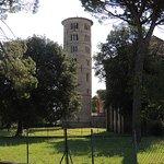 Basilica di Sant'Apollinare in Classe صورة فوتوغرافية