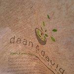 ภาพถ่ายของ Dean & David