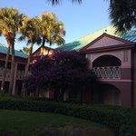 Disney's Caribbean Beach Resort-billede