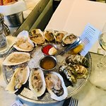 Foto de B & G Oysters