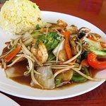 Фотография Asian Cuisine
