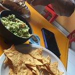 Φωτογραφία: Burritos Gorditos