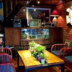 Foto de Viet Emotion Sapa Coffee and Restaurant