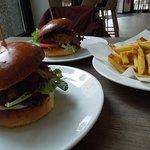 Bucks Burgers Foto
