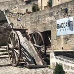 Photo of Baccanti