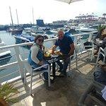 Bilde fra Cabos Restaurante del Puerto