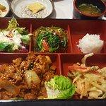 Menú mediodía