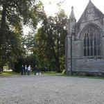 Фотография Dunkeld Cathedral