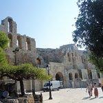 Foto di St. Sophia's Church of Acropolis