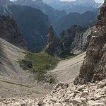 Photo de Parco Regionale delle Dolomiti Friulane