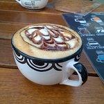 Foto de Colonia Sandwich Coffee Shop