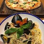 Foto van Platform Pizza Bar