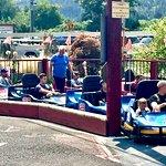 Foto de Captain Kid Amusement Park
