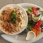 Foto de Amadeus Cafe & Restaurant