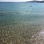 Spiaggia Mannena (Spiaggia Barca Bruciata)の写真
