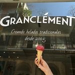 Foto de Granclement Gourmet Ice Creams and Sorbets