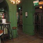 Jamie's Italian (Interior 3) - Nottingham