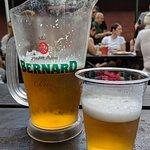 Bild från Bohemian Hall & Beer Garden
