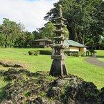 Stone Buddhist Monument