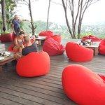 ภาพถ่ายของ The Jungle Club Restaurant