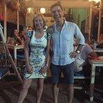 Foto de Nostimo Greek Grill Bali