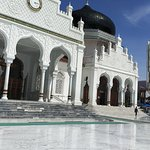 Photo of Baiturrahman Grand Mosque