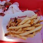 In-N-Out Burgerの写真