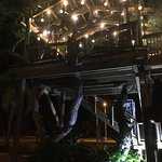 Foto van Norwood's Eatery & Bar Treehouse