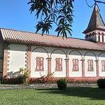 Foto Église Saint-Dominique de Roura