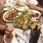 Foto de Restaurante Peixe na Telha