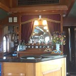 Parlor Car Bar
