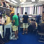 Welcome to overseas tailor.