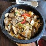 Oriental Spoon의 사진