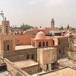 Billede af Kafe Fnacque Berbere